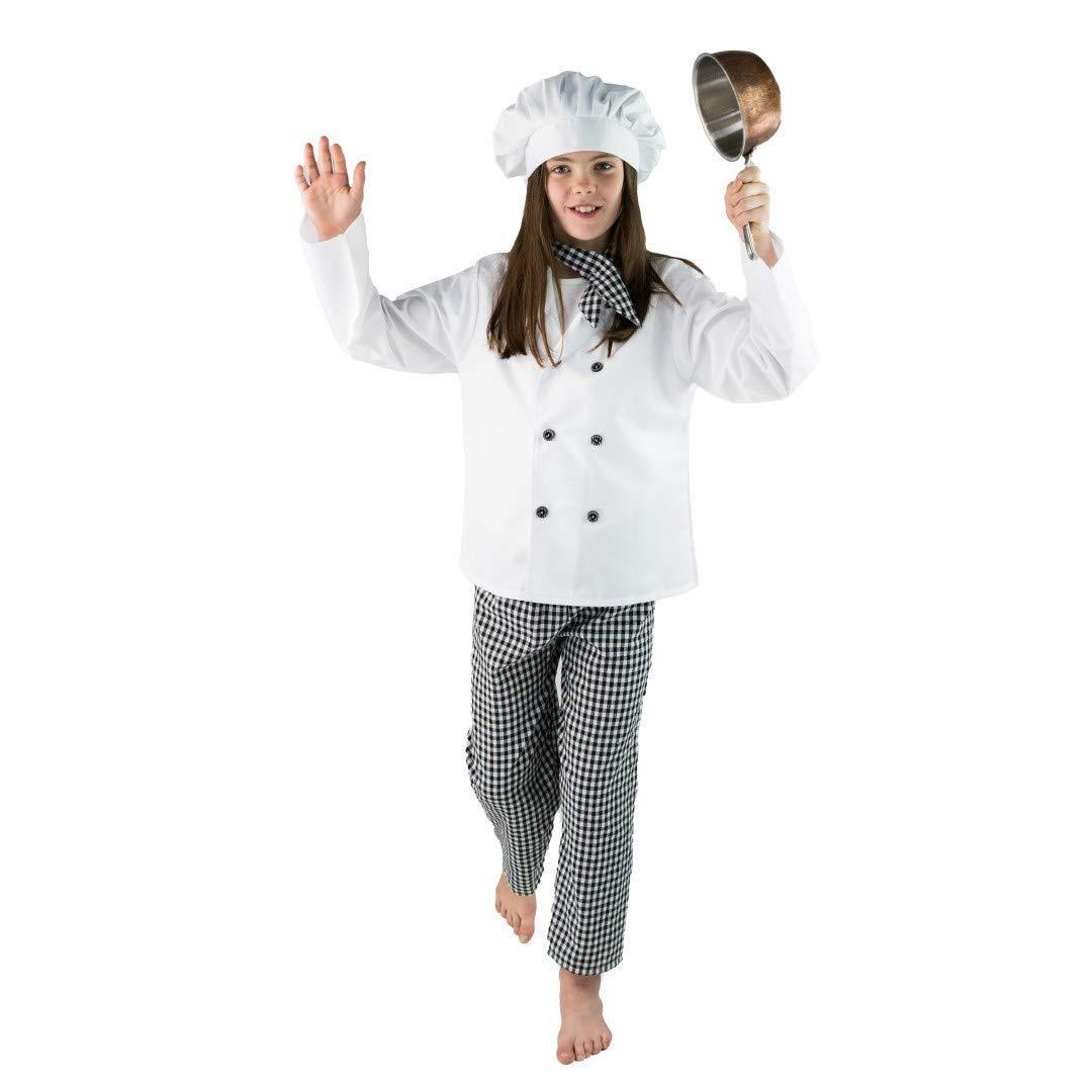 Ages 5-7 Bodysocks Fancy Dress- Disfraz 5060298049254 Multicolor