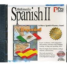 PRO ONE SPANISH 2