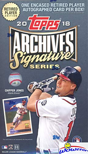 archives signature buyer's guide