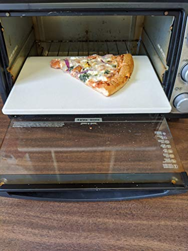 11 Rectangle Toaster Oven