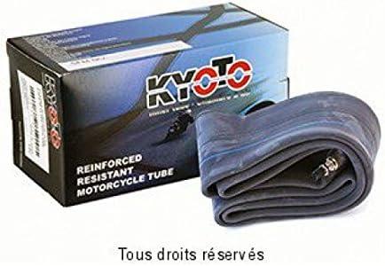 la v/álvula es de codo tipo TR87C Espesor 2mm. C/ámara de aire Sifam 400//450-12 Tr87c para scooter