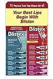 Blistex Lip Care Variety Pack, 11