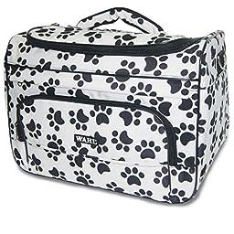 Wahl Professional Animal Paw Print Travel Tote Bag #97764-001