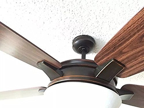 Harbor Breeze Platinum Kingsbury 70 In Oil Rubbed Bronze