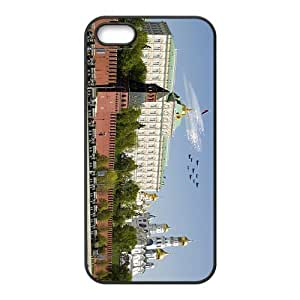 Kremlin Hight Quality Case for Iphone 5s