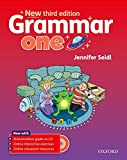 Grammar One Student's Book + Audio CD