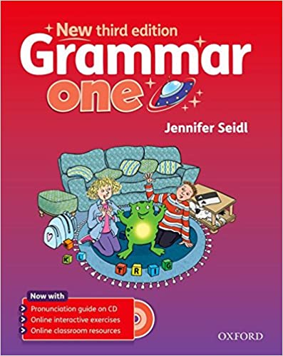 Descargar Libros Para Ebook Gratis Grammar One Student's Book + Audio Cd Como PDF