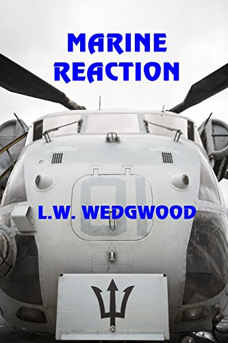 Marine Reaction by [Wedgwood, L.W.]