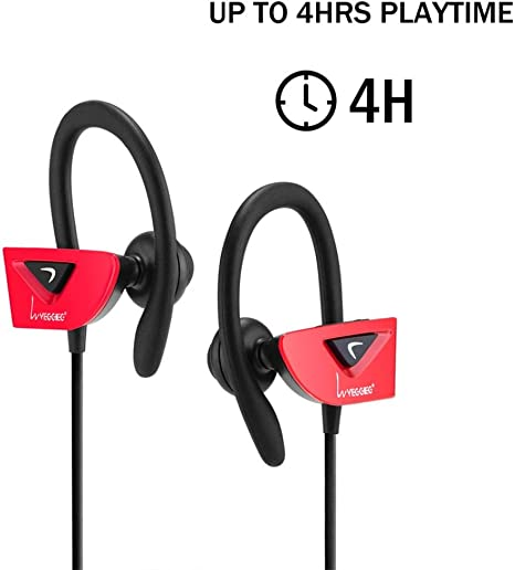 Bluetooth Headset, lhwy veggieg V8