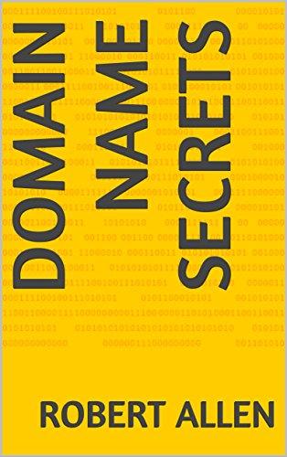 Domain Name Secrets