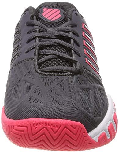 Bianco swiss 3 Scarpe Tennis Donna Bigshot Light white K pink 43 magnet Da Performance BwpzZ4