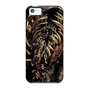 New Fashion Case Cover For Iphone 5c(MTugCrO490KGaeu)