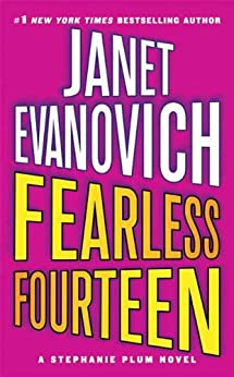 Fearless Fourteen: A Stephanie Plum Novel by [Evanovich, Janet]