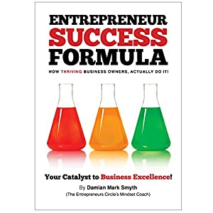 Entrepreneur Success Formula Audiobook