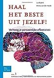 Haal Het Beste Uit Jezelf - Verhoog Je Persoonlijke Effectiviteit, Bijkerk, Lia and van der Heide, W., 9031378070