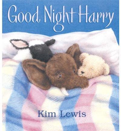 Download Good Night, Harry PDF