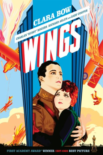 Story Two Wing - Wings