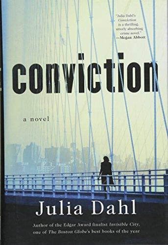 Conviction: A Rebekah Roberts Novel (Rebekah Roberts Novels)