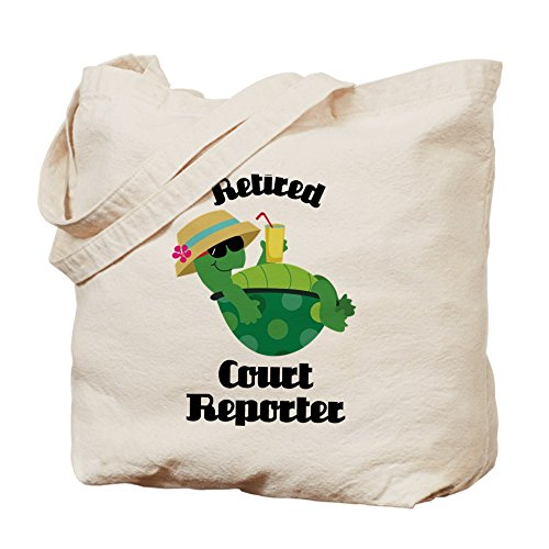 Canvas Reporter Bag - 9