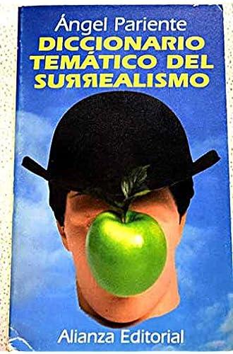 Diccionario Tematico Del Surrealismo