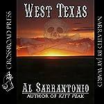West Texas: A Thomas Mullin Mystery | Al Sarrantonio