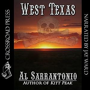 West Texas Audiobook