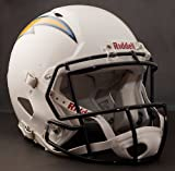 SAN DIEGO CHARGERS NFL Riddell Revolution SPEED Football Helmet