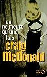 On ne meurt qu'une fois par McDonald