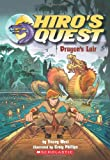img - for Dragon's Lair (Hiro's Quest, No.4) book / textbook / text book