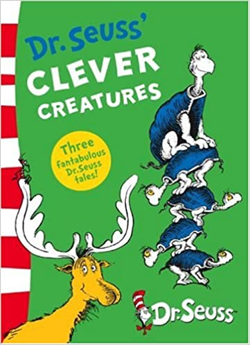 Image result for dr seuss's clever creatures
