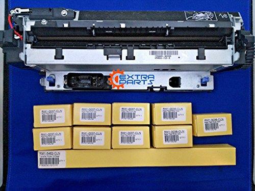 F2G76A F2G76-67901 HP M603 M604 M605 M606 Fuser Maintenance Kit