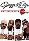 Jagged Edge - The Ultimate Video Collection (Keepcase with Bonus CD)