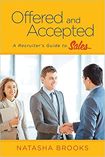 amazon offered and accepted a recruiter s guide to sales