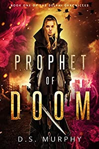 Prophet Of Doom by D.S. Murphy ebook deal