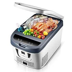 Amazon.es: Compresor Cool Box Car Mini refrigeradores Camión (28L ...