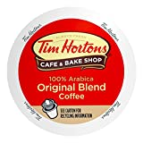 Tim Horton's Single Serve...