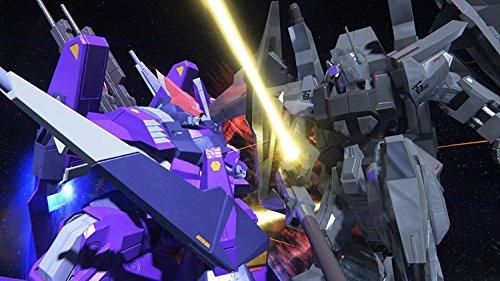 PS4 Gundam Breaker 3 Break Edition (English Subtitle) for Playstation 4 by Namco Bandai Games (Image #2)