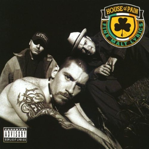 HOUSE OF PAIN - Shamrocks & Shenanigans The Best of House of Pain and Everlast - Zortam Music