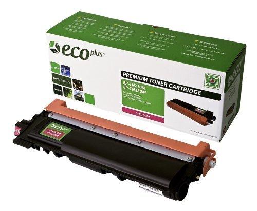 Brother Reman Printer TN210M ECOPLUS REMAN TONER CARTRIDGE (MAGENTA) For 9320CW (TN210M, TN230M) - by Non-OEM