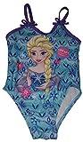 Toddler Girls Disney Frozen Elsa 1 Piece Swimsuit - 4T