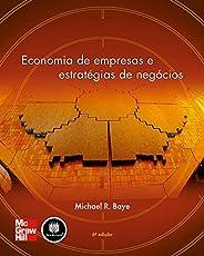 Economia de Empresas e Estratégias de Negócios