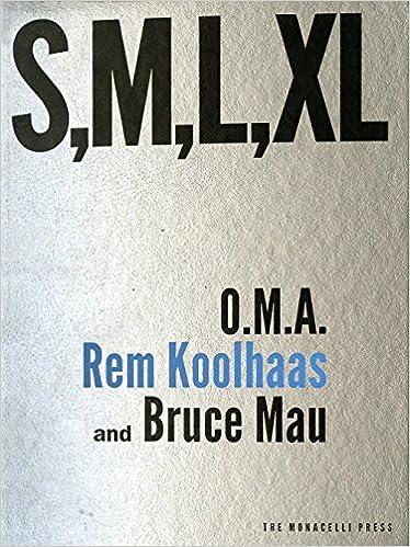 S m l xl rem koolhaas bruce mau hans werlemann 9781885254863 s m l xl rem koolhaas bruce mau hans werlemann 9781885254863 amazon books fandeluxe Image collections