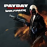 PAYDAY The Heist - Wolfpack DLC [Online Game Code]