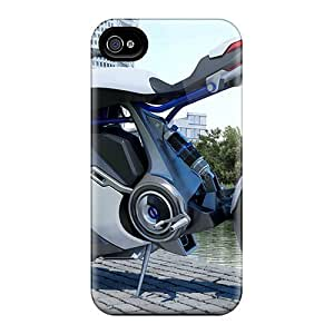 Top Quality Rugged Bmw Hp Kunst Case Cover For Iphone 5s