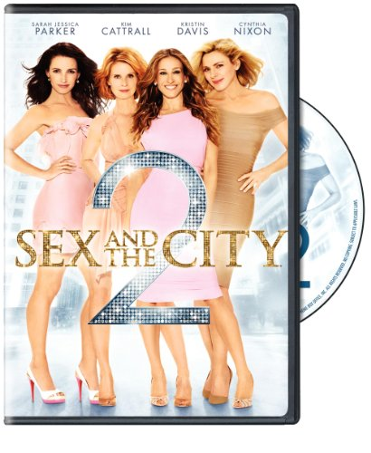 Sex and the city 2 free