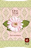 The One Year Bible for Women, , 1414314132