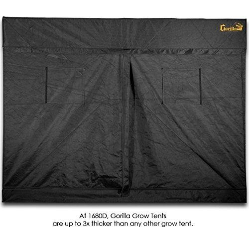 51dmGR4SLKL - Gorilla Grow Tent 9x9