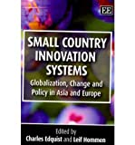 Small Country Innovation Systems, Edquist, 1845425928