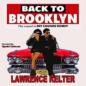 Back to Brooklyn Audiobook