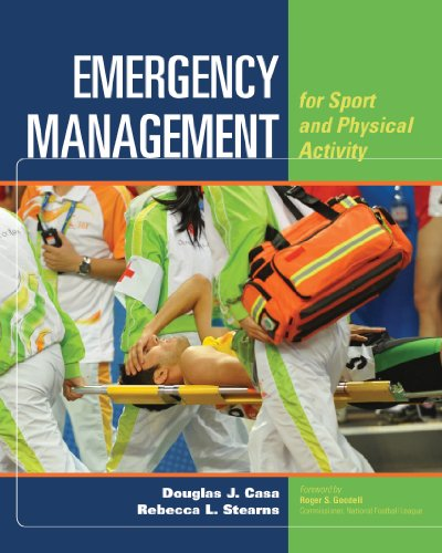 Download Emergency Management for Sport and Physical Activity Pdf